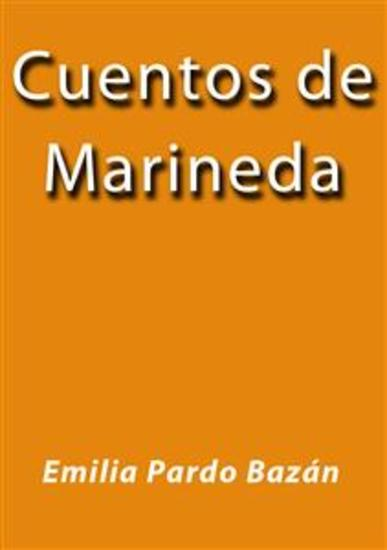 Cuentos de Marineda - cover
