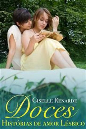 Doces Histórias De Amor Lésbico - cover
