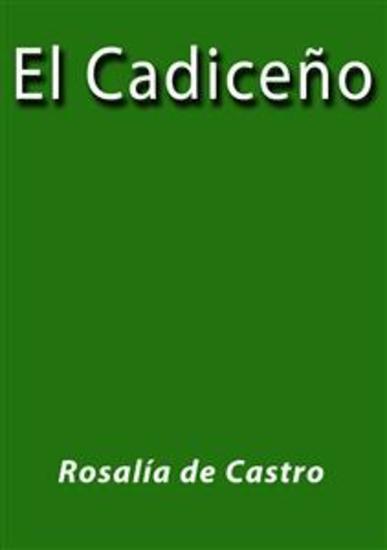 El Cadiceño - cover