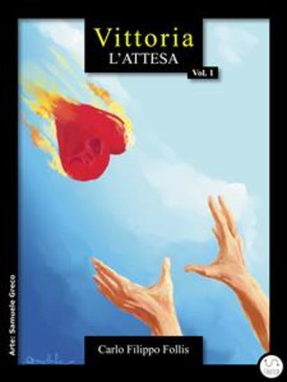 Vittoria ~ L'attesa - D-Storie in salsa realtà - cover