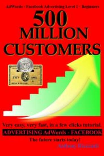 500 million customers - cover