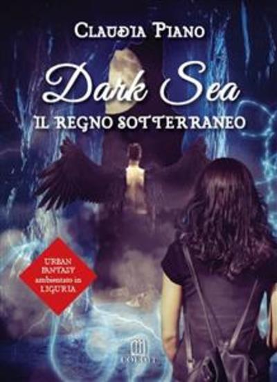 Dark Sea Il regno sotterraneo - cover