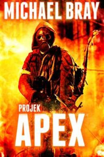 Projek Apex - cover