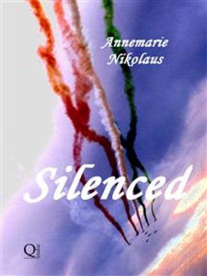 Silenced - cover
