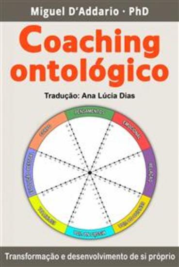Coaching Ontológico - cover