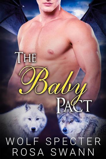 The Baby Pact - The Baby Pact Trilogy #1 - cover