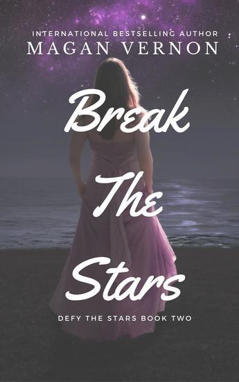 Break The Stars - Defy The Stars #2 - cover