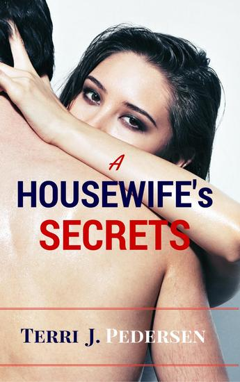 A Housewife's Secrets - cover
