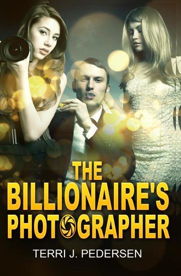 The Billionaire's Photographer - cover