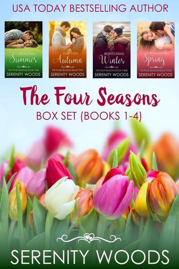 The Four Seasons Box Set - The Four Seasons - cover