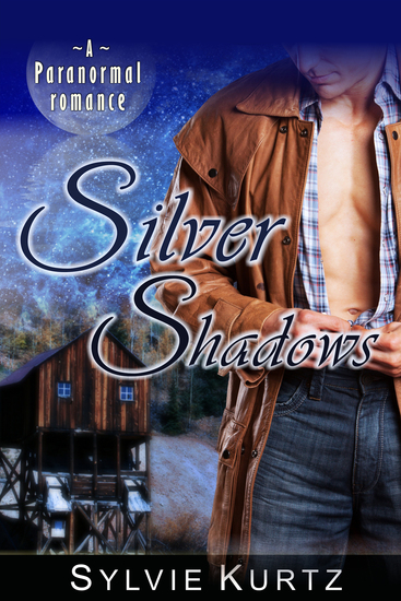 Paranormal Romance Book Covers : Silver shadows a paranormal romance read book online