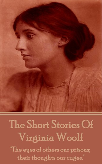 The Short Stories Of Virginia Woolf - cover
