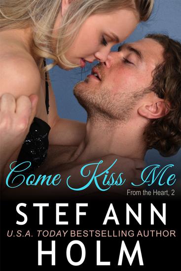 Come Kiss Me - cover