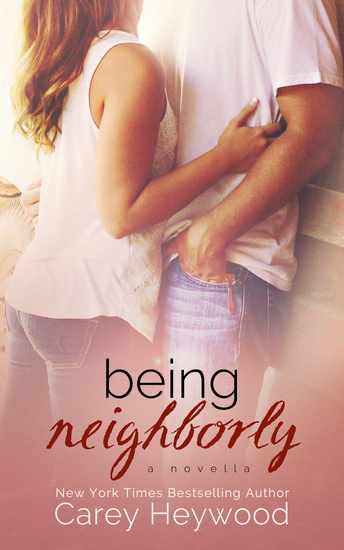 Being Neighborly - cover