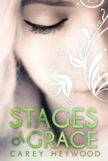 Stages of Grace - cover