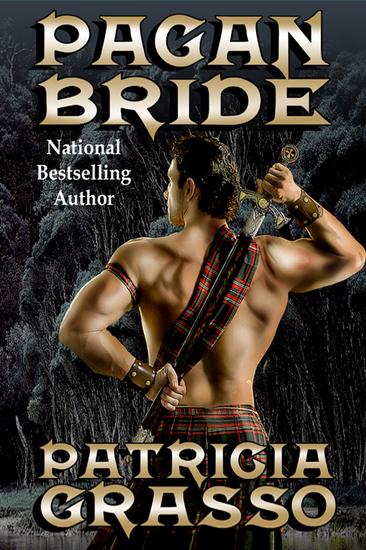 Pagan Bride - cover