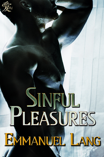 Sinful Pleasures - cover