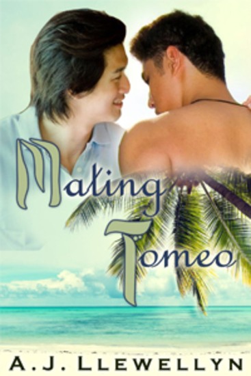 Mating Tomeo - cover