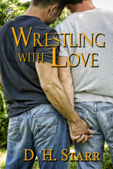 Wrestling With Love - cover