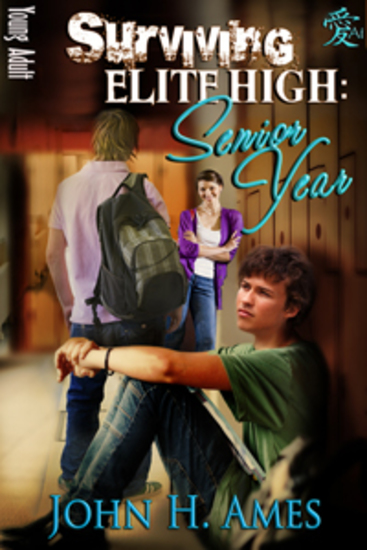 Senior Year - cover