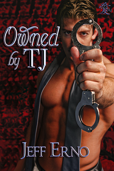 Owned By TJ - cover