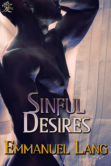 Sinful Desires - cover