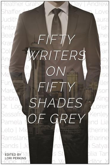 Fifty Shades of Grey ebook by E L James - Rakuten Kobo