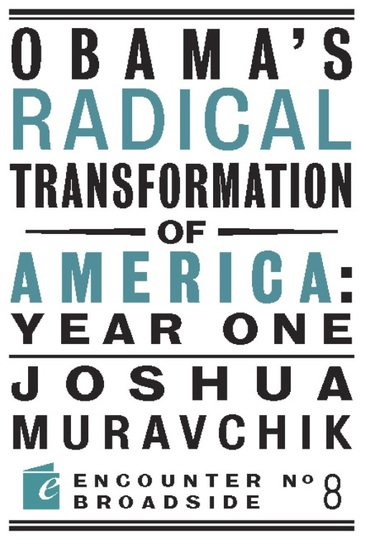Obama's Radical Transformation of America: Year One - The Survival of Socialism in a Post-Soviet Era - cover