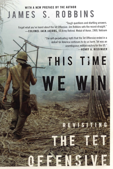 additional information about the 1968 tet offensive