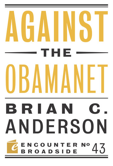 Against the Obamanet - cover