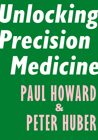 Unlocking Precision Medicine - cover