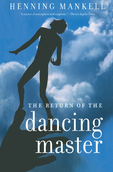 The Return of the Dancing Master - cover