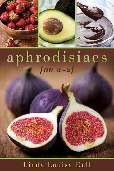 Aphrodisiacs - An A-Z - cover