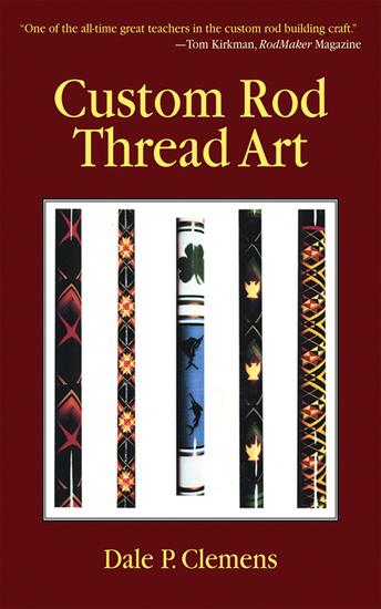 Custom Rod Thread Art - cover