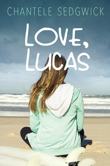 Love Lucas - cover