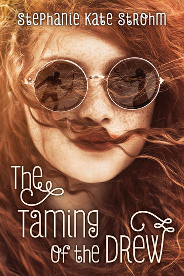 The Taming of the Drew - cover
