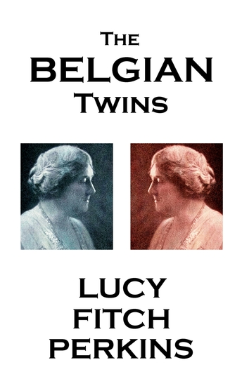 The Belgian Twins - cover