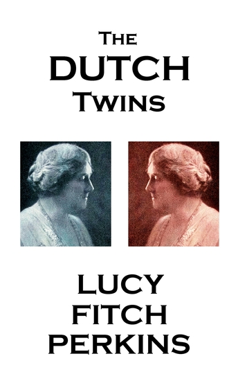 The Dutch Twins - cover