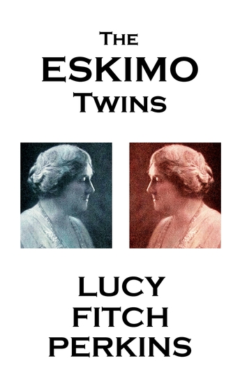 The Eskimo Twins - cover