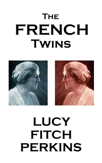 The French Twins - cover