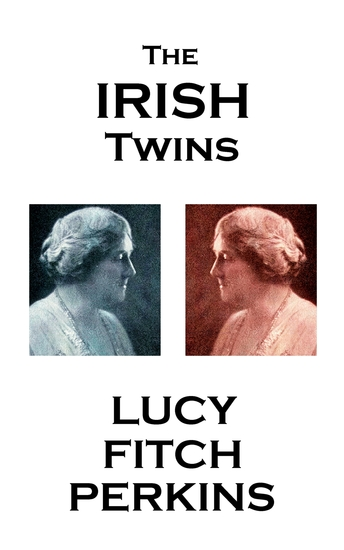 The Irish Twins - cover