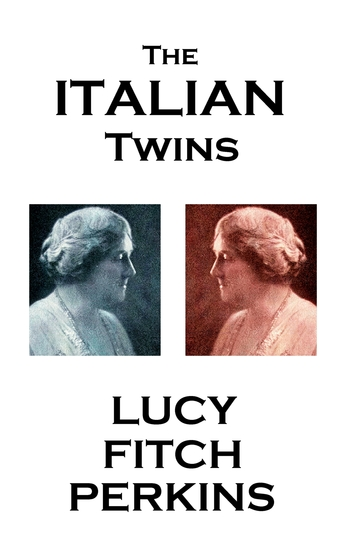 The Italian Twins - cover