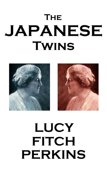 The Japanese Twins - cover