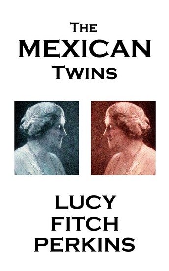 The Mexican Twins - cover