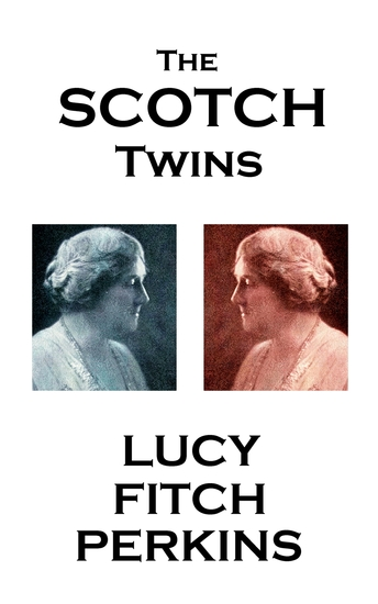 The Scotch Twins - cover