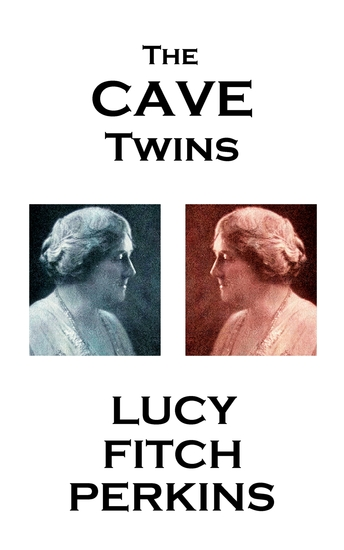 The Cave Twins - cover