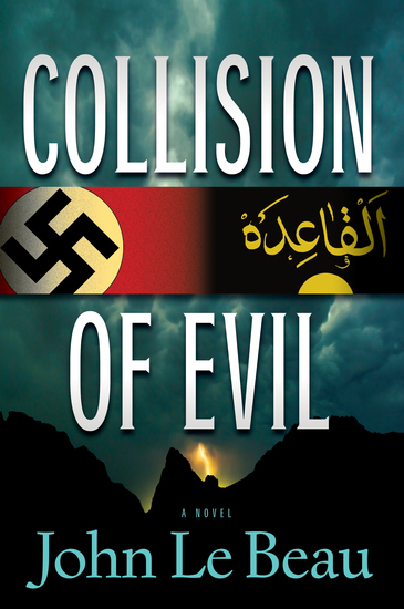 Collision of Evil - cover