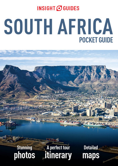 Insight Guides Pocket South Africa (Travel Guide eBook) - cover