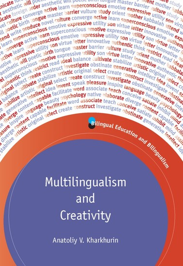 Multilingualism and Creativity - cover