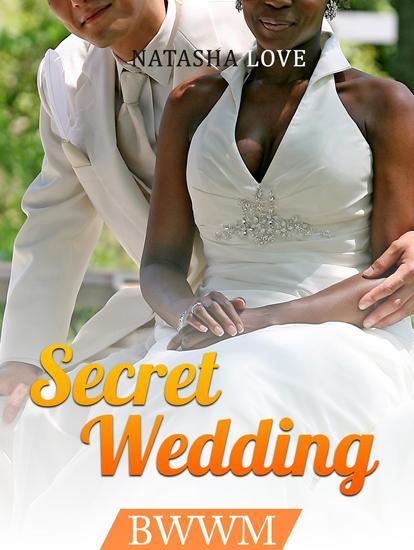 BWWM Secret Wedding: BWWM Romance - cover